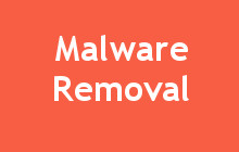 website security malware removal